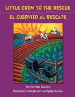 Little Crow to the Rescue / El Cuervito al rescate