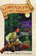 Lorenzo's Secret Mission