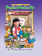 Pepita Packs Up / Pepita empaca