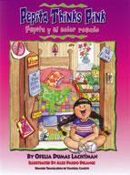 Pepita Thinks Pink / Pepita y el color rosado