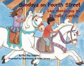 Sundays on Fourth Street / Los domingos en la calle Cuatro