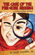 The Case of the Pen Gone Missing: A Mickey Rangel Mystery / El caso de la pluma perdida: Colección Mickey Rangel, detective privado