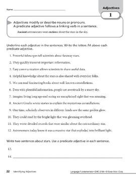APP VERBS: Review 2