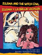 Zulema and the Witch Owl / Zulema y la Bruja Lechuza