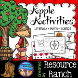 APPLES Printables|Activities