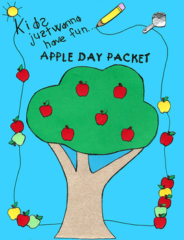 ...APPLE DAY PACKET