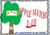 APPLE MATCH! 1-10