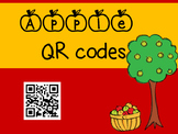 APPLES QR Codes