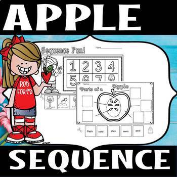 APPLE SEQUENCE (FLASH FREEBIE)