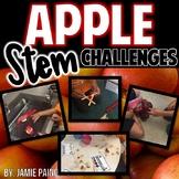APPLE THEMED STEM Challenges