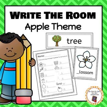 APPLE Write The Room FREEBIE