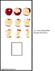 APPLES Counting Up To 20 with Data and IEP Goals - Special Education/Autism
