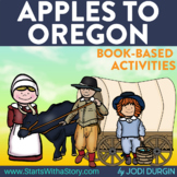 APPLES TO OREGON Activities and Read Aloud Lessons for Dig