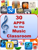 Free Music: APPS for the Music Classroom