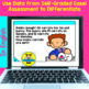 APRIL - 2ND GRADE MATH WORD PROBLEMS IN ENGLISH - CCSS 2.0A.1