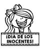 APRIL FOOLS! SPANISH