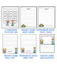 APRIL & MAY WRITING PACKET BUNDLE- 8 packets
