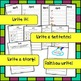 APRIL Word Wall Cards AND Activities! English version