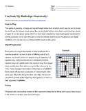 APStatistics Midyear Review: You Sunk My Battleship!