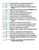 AP US History - APUSH AP Exam Review through Tweets