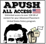 APUSH All Access [Limited Edition]