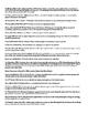 APUSH Exam Review: Literature and Art