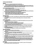 APUSH Exam Review: Political Parties