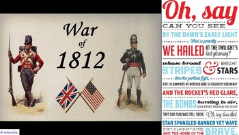 APUSH P4 - The Madison Administration & The War of 1812 STUDENT PPT