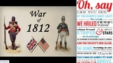 APUSH P4 - The Madison Administration & The War of 1812 ST