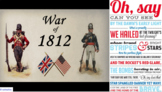 APUSH P4 - The Madison Administration & The War of 1812 TE