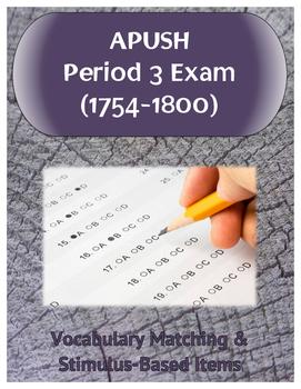APUSH Period 3