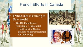 APUSH Period 3 French and Indian War