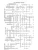 APUSH Period 3 Review Puzzle