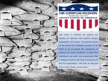 APUSH Power Presentation: The Cold War