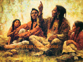 AP US History Key Period 1: Pre-Columbian Native Americans PowerPoint Lecture