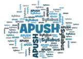 APUSH Sample Syllabus