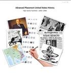 APUSH Take Home Test #10 1954-1984