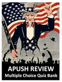 APUSH Thematic Multiple Choice Review [Version 2.0]