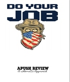 APUSH Thematic Review Book (Answer Key)