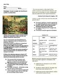 APUSH exam questions - Unit 2