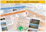 AQA 9-1 Coastal Landscapes, Complete Revision Booklet