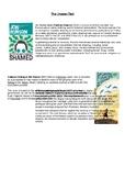 AQA A-Level English Literature Spec B - THE UNSEEN TEXT