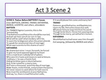 AQA English Literature: Aspects of Comedy