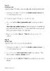 AQA GCSE Chemistry: Identifying Ions