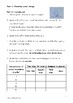 AQA GCSE Chemistry: Rate of Reaction - The Disappearing Cross