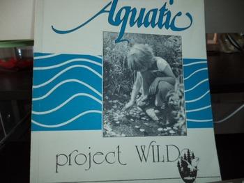 AQUATIC PROJECT WILD