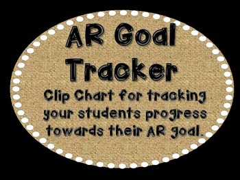 AR Accuracy and Goal Tracker - Custom Bundle for Jill Blevins