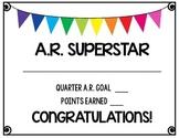 A.R. Award