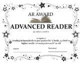 AR Awards