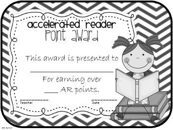 A.R. Awards
